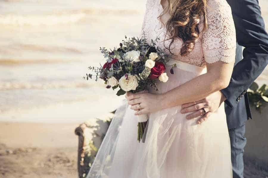 Top 5 Beach Wedding Locations in Australia