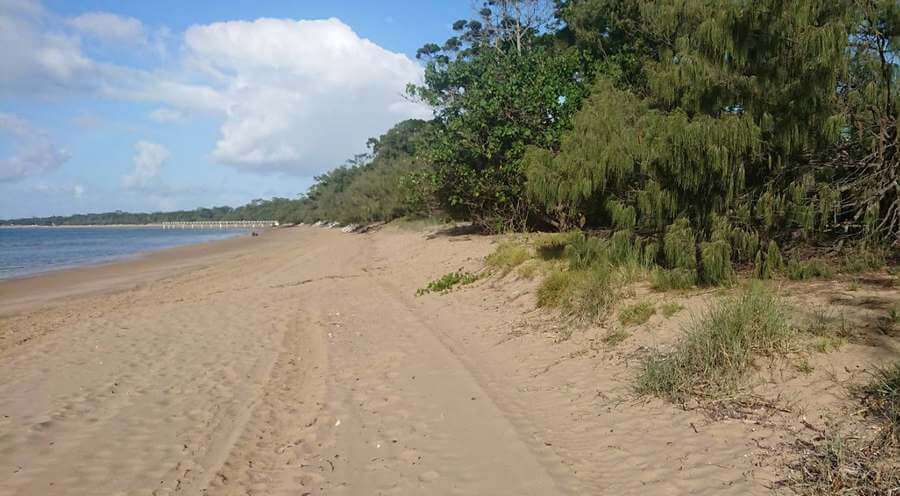 how many beaches in australia