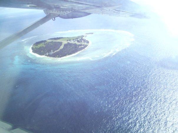 Lady Eliot Island