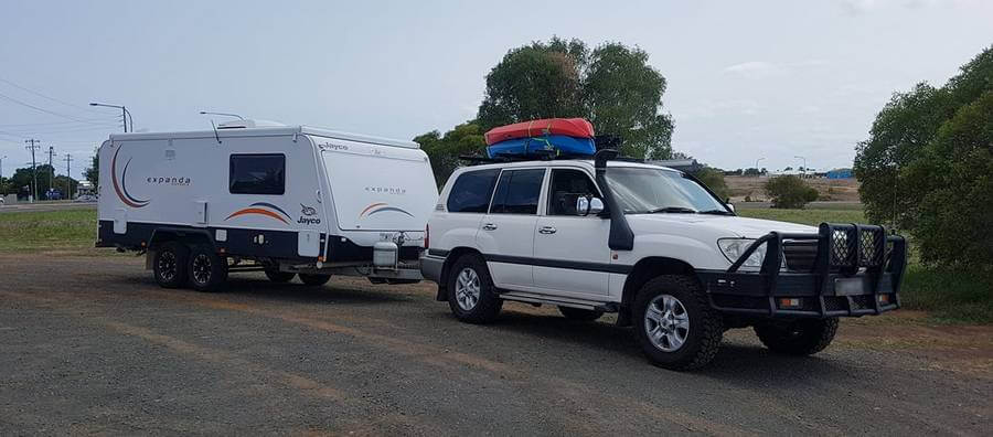 How Much Does It Cost to Caravan Around Australia?