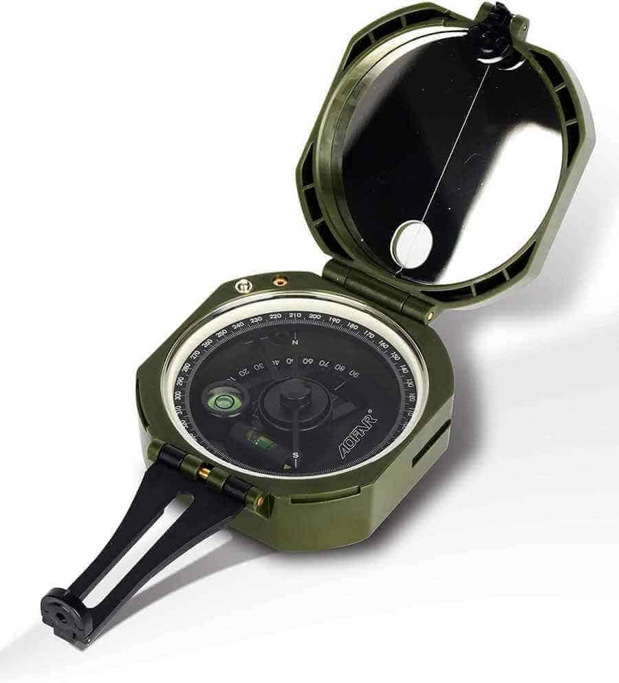 Compass For Maps