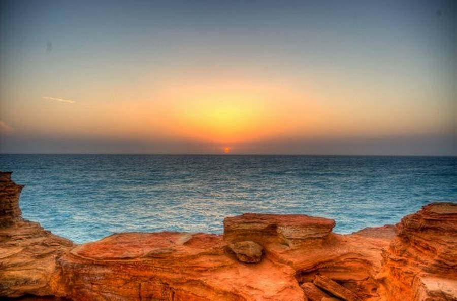 Best Places To See Sunsets in Australia