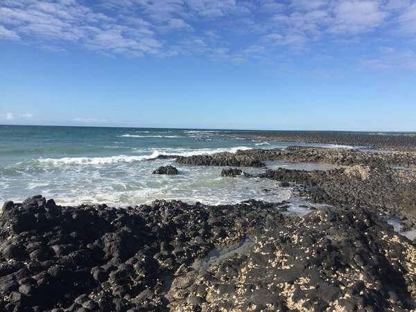 How Do Rocks Turn Into Sand On The Beach