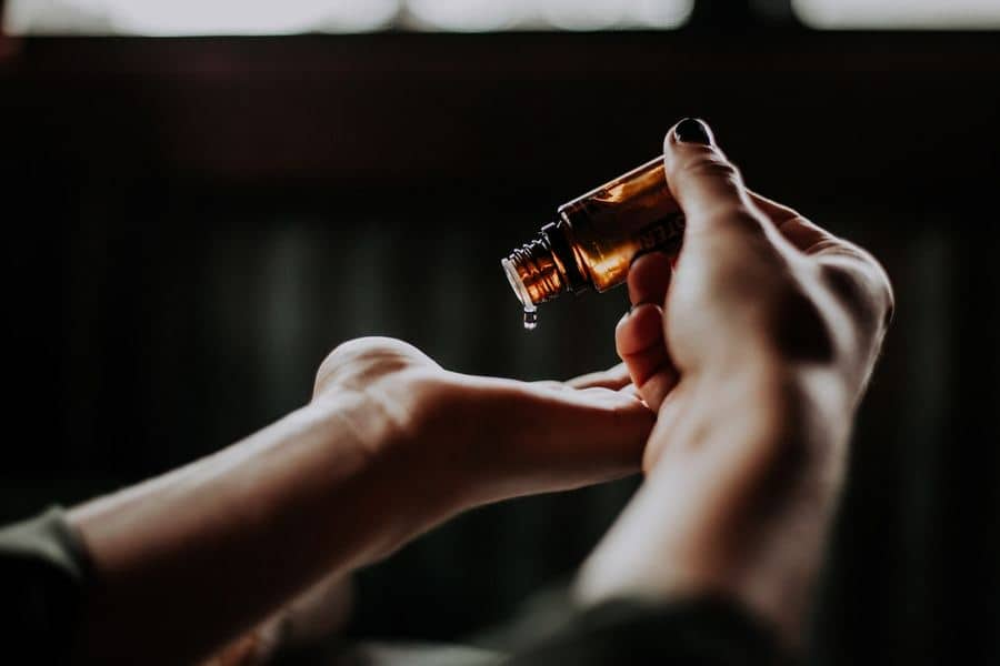 Body Oil For Suntan
